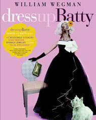 William Wegman's Dressup Batty
